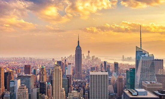 Skyline - Nueva York