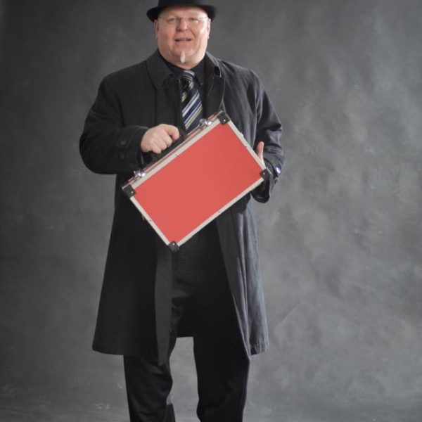 Tim Dowd (Mago)