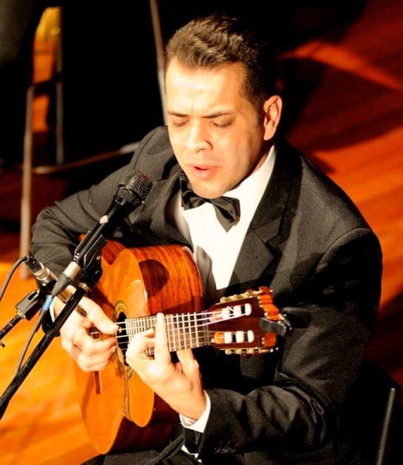 Daniel Márquez
